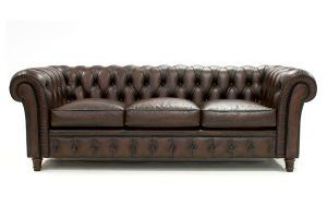 Alquiler sofa Vintage